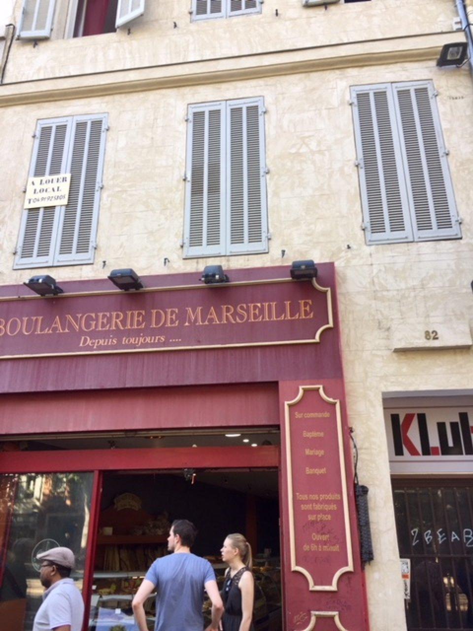 LOCAL COMMERCIAL à Vendre à MARSEILLE-13
