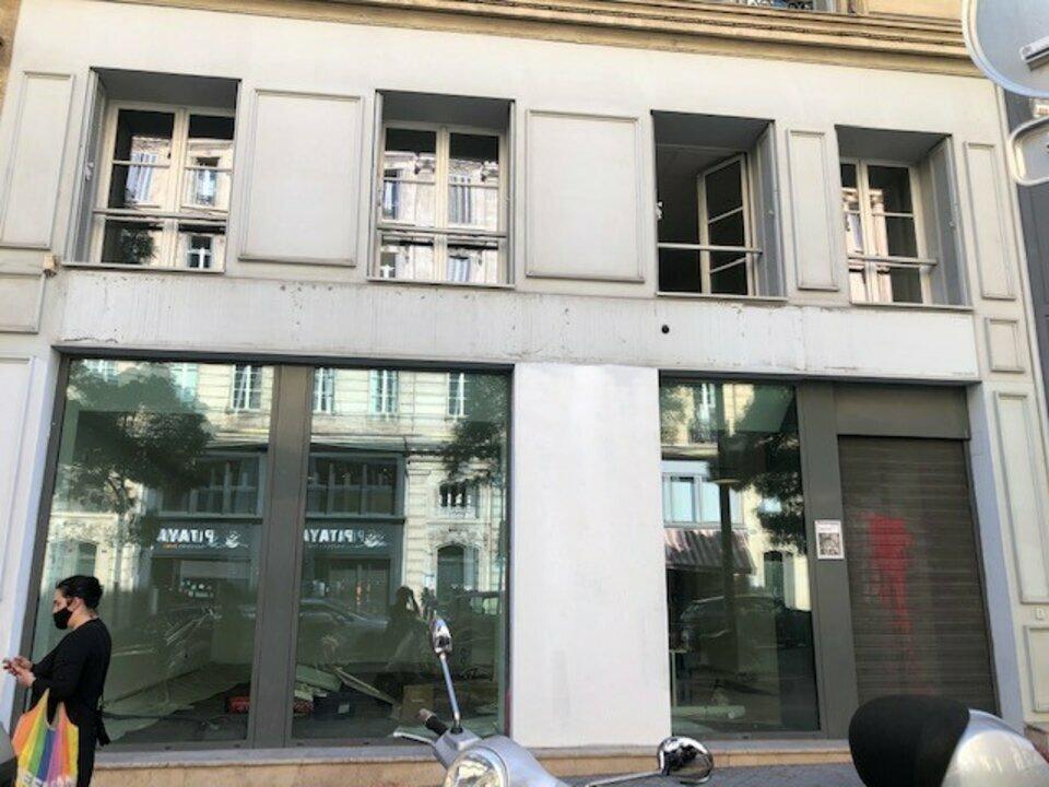BUREAUX à Louer<br>MARSEILLE -