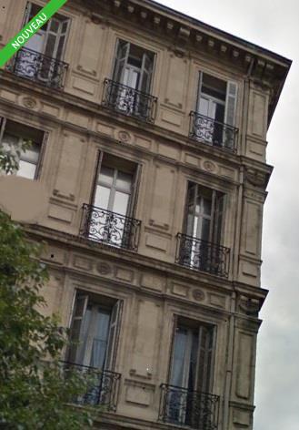 BUREAUX &agrave; Louer<br>MARSEILLE 1er -